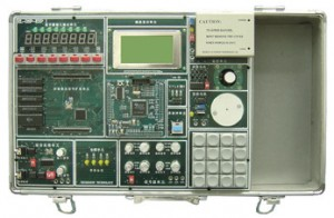 EL-DSP-EXPI数字信号处理器实验开发系统C5402 CPU板【北航博士店