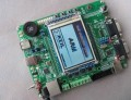 Cortex-M3 LPC1768开发板+2.8触摸屏 板载USB仿真器【北航博士店