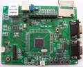ARM7 LPC2368开发板 USB2.0 CAN总线CJA1040 Ucosii【北航博士店