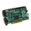 SEED-VPM642 实时图像处理DSP开发板DM642可用于监控【北航博士店