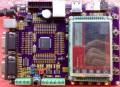 MP3开发板(103VCT6)+2.8屏 高性能MP3解码芯片 录音【北航博士店