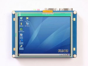 FL2440 OK2440-IV开发板V4+5.6触摸屏LCD OK2440-Ⅳ【北航博士店
