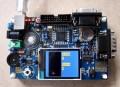 可运行游戏LPC2132开发板TFT真彩屏 ARM开发板ZLPC2132北航博士店