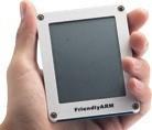 友善之臂原厂NEC3.5寸触摸屏LCDmini2440/micro2440【北航博士店