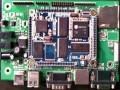 S3C2440 SM501开发板6串口VGA1280*1024 LVDS 1024*768北航博士店
