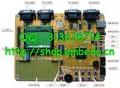 优龙YL-LPC2292开发板 PHILIPS arm7 ARM CAN总线【北航博士店