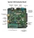 Xilinx原厂全新FPGA开发板 Spartan-3AN Starter Kit【北航博士店