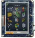 精智2440嵌入式Linux开发手册配套S3C2440开发板视频【北航博士店