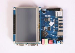 FL2440 OK2440-IV开发板V4+4.3触摸屏LCD OK2440-Ⅳ【北航博士店
