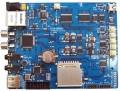 达芬奇TECHV-DM355开发板 TV PAL/NTSC 数字视频输入【北航博士店