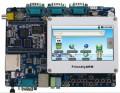 友善Tiny6410开发板+4.3寸触摸屏!带SD WIFI S3C6410【北航博士店