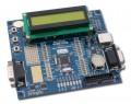 STM32R100开发板EVB_STM32R ST STM32F103R100开发板【北航博士店