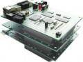 多CPU信息处理解决方案EL-DSPARM Techv6713 MCPU 2410北航博士店