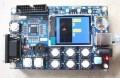 可运行游戏LPC2103开发板TFT真彩屏 ARM开发板ZLPC2103北航博士店