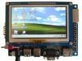 天漠SBC2416-I 4.3寸触摸屏LCD WinCE5.0 2D加速 北航博士店