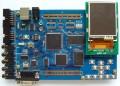 TECHV-5509A开发板 DSP开发板 EMIF 64MB NANDFLash【北航博士店