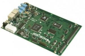 SEED-DEC5416 高性能TMS320VC5416的嵌入式DSP开发板【北航博士店