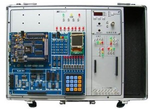 EL-DSP-E300型DSP6000系列实验开发系统 Techv EL-DSP-E300-6713