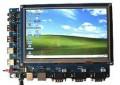 YC2440-F-V5.1套餐70A 配800x480三星7寸触摸LCD【北航博士店