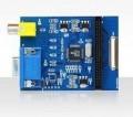 VGA/TV转接板OK6410开发板专用800X600【北航博士店