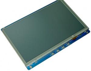 全新群创7寸LCD触摸屏AT070TN83 mini2440 UTU2440 OK2440 TE2440