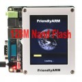 正规代理256MB mini2440 3.5触屏LCD USB摄像头 赠4DVD北航博士店