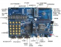 Mars-EP1C6-F Altera Cyclone FPGA开发板【北航博士店
