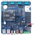 天漠Atmel SBC6300X开发板 AT91SAM9263 4.3触摸屏【北航博士店