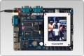 赠!micro2440+索尼3.5触摸屏LCD 256MB 2440 34DVD选【北航博士店