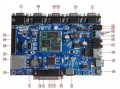 SAM2416EDK单板 Linux S3C2416 4路UART/并口/VGA【北航博士店