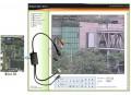 天漠VSS35网络视频服务器DM355 ARM9 DSP IE监视 MP4【北航博士店
