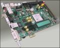 XUPV5-LX110T Virtex-5评估板卡 XC5VLX110T FPGA【北航博士店