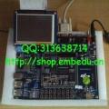 广嵌GEC2410开发板 三星3.5寸触摸屏LCD 配套实验【北航博士店