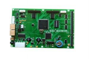 SEED-DEC28335 浮点TMS320F28335嵌入式DSP开发板【北航博士店