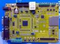 Cortex STM32F107VCT6以太网 USB OTG CAN2.0B AD/DA【北航博士店