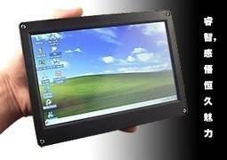 YCLCD-T102A 群创10.2寸触摸屏LCD /YC2440 UTU2440【北航博士店