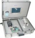 QXD-DM642QQ实验箱 DSP TMS320DM642 CVBS PAL NTSC【北航博士店
