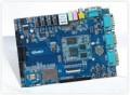 现货!友坚UT-S3C6410开发板+4.3寸触摸屏 UT6410BV03【北航博士店
