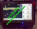 友坚Idea6410开发板 4.3寸LCD WIFI GPS模块S3C6410【北航博士店