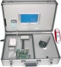 QXD-DM6446X2实验箱 带不间断电源/560仿真器/4G优盘【北航博士店