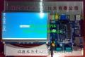 TE2440-II开发板+新7寸触摸屏LCD!34DVD选 TE2440 V2【北航博士店