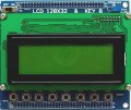 E-PLAY-LCD KEY OCMJ2X8(128X32)中文液晶模块【北航博士店