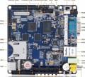mini6410开发板ARM11友善之臂S3C6410内存256M闪存1G【北航博士店