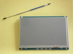 TFT 7寸液晶屏LCD 800x480真彩带触摸 FL2440 TE2440北航博士店