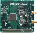 SEED-AD9243MS 新型DSP实验箱高速数据采集子板【北航博士店