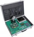 SEED-XDTKV4 基于Xilinx Virtex-4的FPGA实验箱【北航博士店