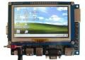 天漠SBC2440-III 7寸触摸屏S3C2440A 6层板  源码IIC【北航博士店