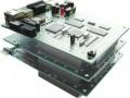 多CPU信息处理解决方案EL-MDSP 两块Techv6713 MCPU【北航博士店