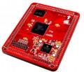 新品!正规代理 CORE-OMAP3530-256M 256M核心板【北航博士店