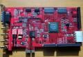特价 S2500 PCI-E x1开发板60万门接口 32位66M 【北航博士店